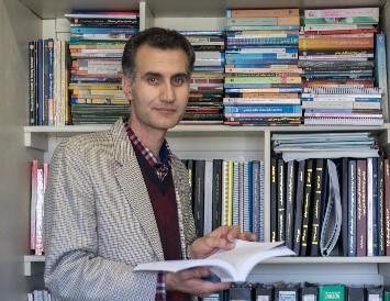 دکتر مهدی جهانگیری، مدیر گروه مهندسی بهداشت حرفه ای و ایمنی کار دانشکده بهداشت دانشگاه علوم پزشکی شیراز