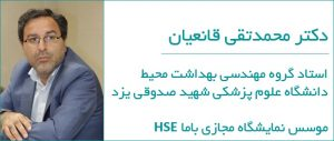 دکتر محمد تقی قانعیان