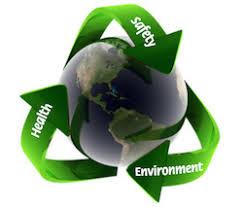 قوانین بهداشت، ایمنی و محیط زیست