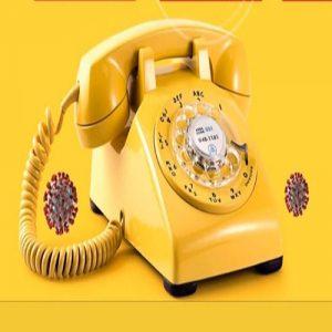 تلفن های ضروری در شیوع کرونا