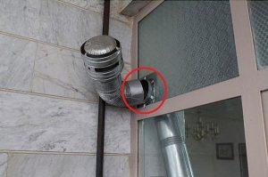 ایمنی+نصب+لوله+بخاری