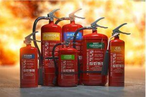 کپسول آتش نشانی2