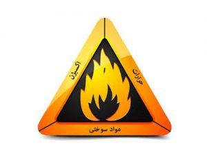 کپسول آتش نشانی1
