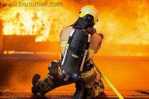 هفتم مهر روز آتش نشانی و ایمنی
