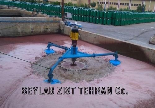 لوگو شرکت مهندسی سیلاب زیست تهران
