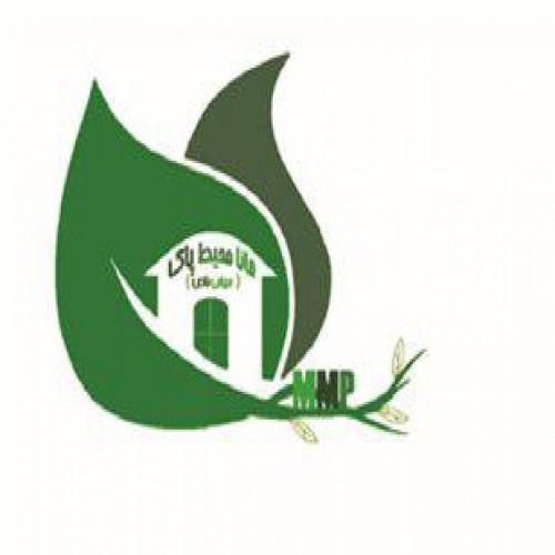 دکوراسیون شرکت مانا محیط پاک