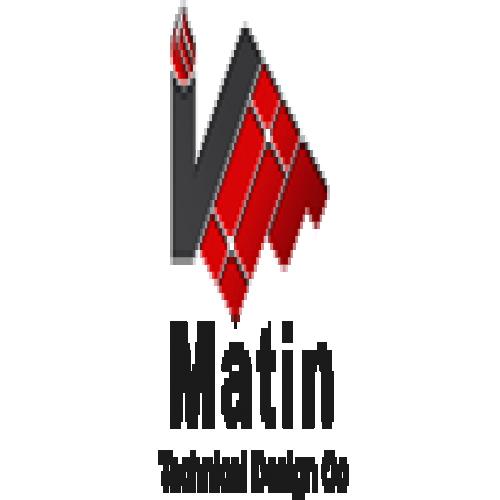دکوراسیون شرکت طراحی مهندسی متین