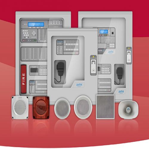 طراحی شرکت خدمات ایمنی و آتش نشانی شهر و خانه