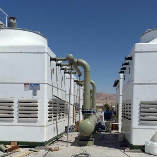 شرکت فنی مهندسی آبسان پالایش