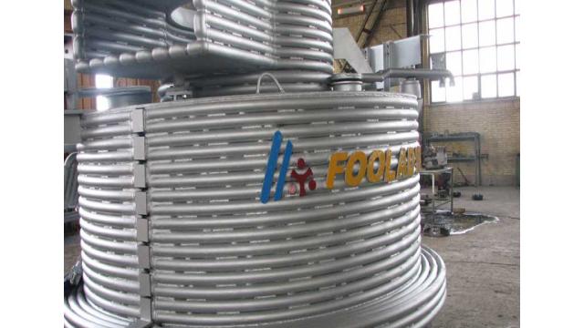 بنر شرکت طراحی و مهندسی فولاد یاران یزد