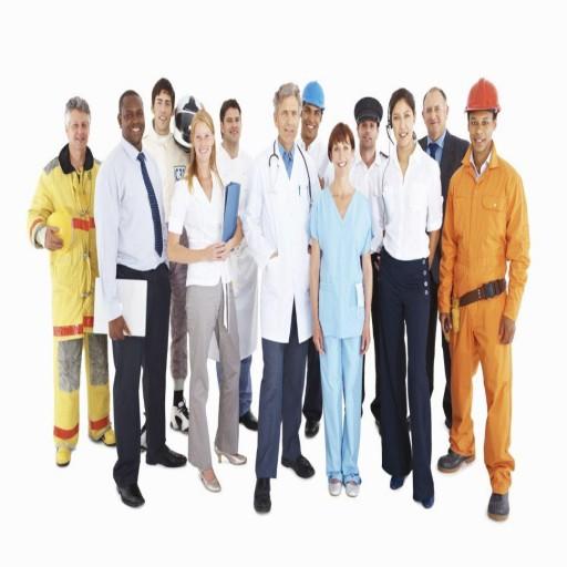 طراحی مرکز طب کار سروش سلامت