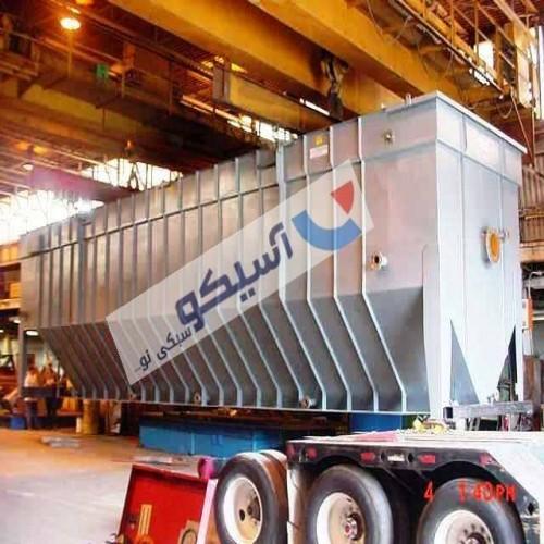 طراحی شرکت مهندسی آرمان سپهر ایرانیان (آسیکو)