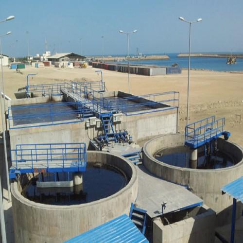 شرکت پی آب زیست