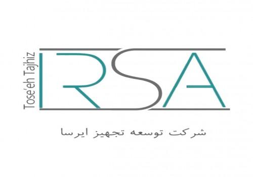 دکوراسیون شرکت توسعه تجهیز ایرسا