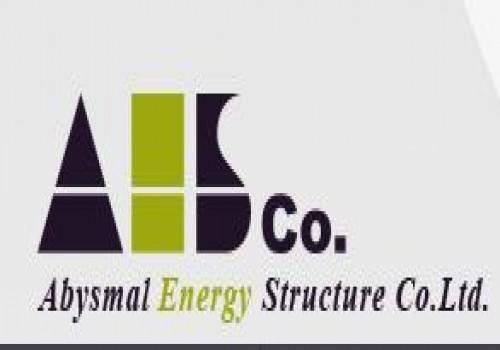 نما شرکت ساختار انرژی ژرف