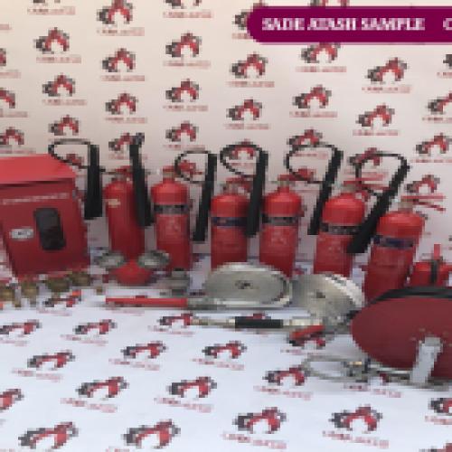 شرکت سد آتش ایرانیان