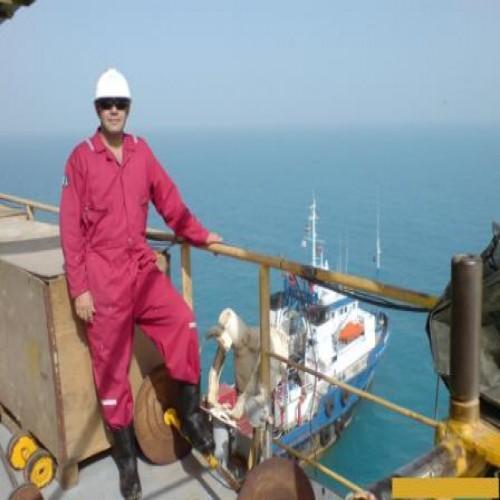 شرکت بین المللی محافظان صنعت، معدن