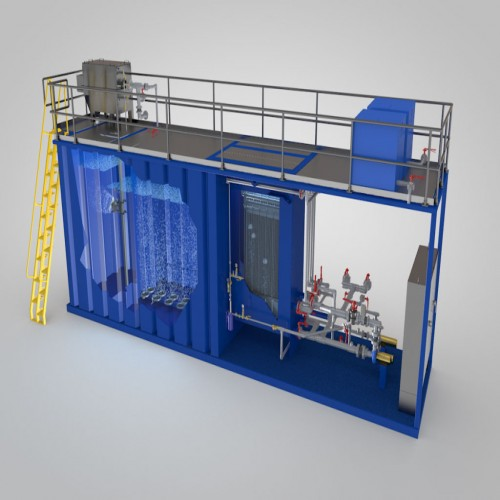 طراحی شرکت آبنوس مکانیک