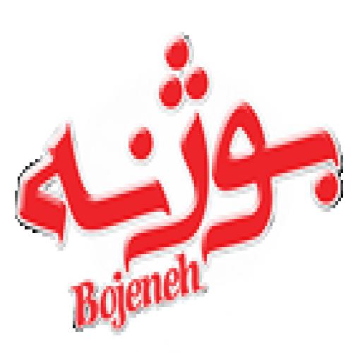 دکوراسیون شرکت صنایع بهداشتی ایران (بوژنه)