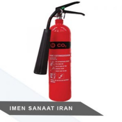لوگو شرکت ایمن صنعت ایران (اصا)