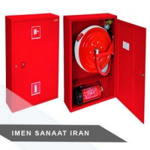 طراحی شرکت ایمن صنعت ایران (اصا)