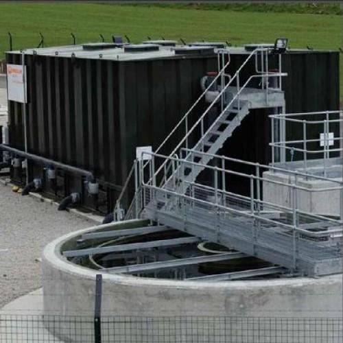 طراحی شرکت پاک آب پرشین