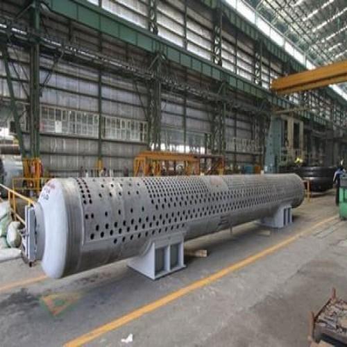 شرکت مهندسی و ساخت بویلر و تجهیزات مپنا