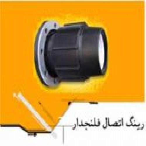 لوگو شرکت اتصالات فولاد ری