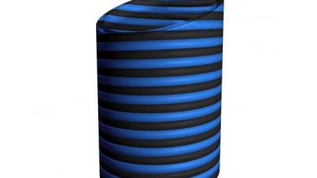 طراحی شرکت تولیدی آب بان