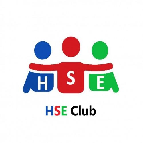 طراحی HSE Club
