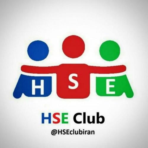 دکوراسیون HSE Club