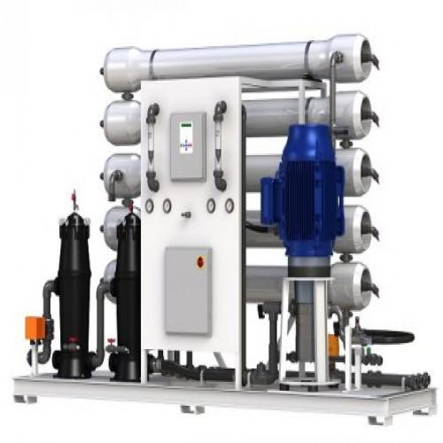 طراحی شرکت ایمن آب کاژه