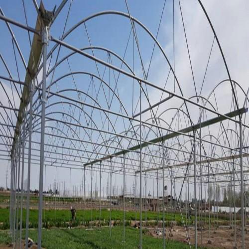 شرکت تعاونی گلخانه سازان نگین صادرات ایساتیس