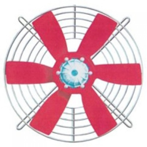 طراحی شركت صنعتی تهویه هامون