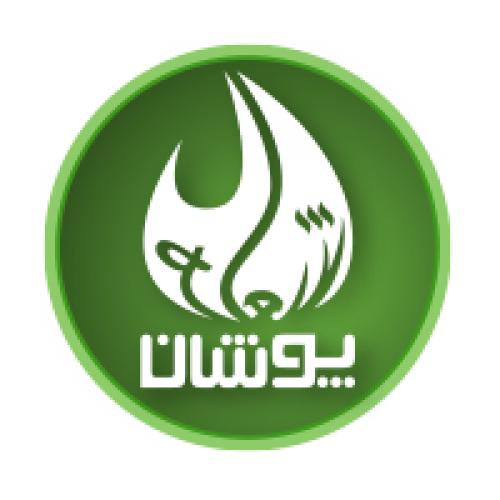 دکوراسیون شرکت شعله پوشان خلیج فارس