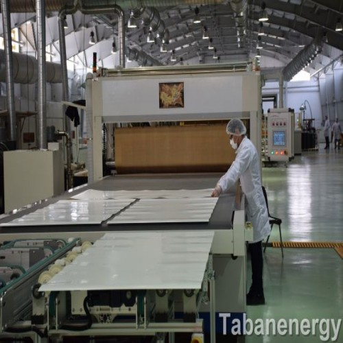 طراحی شرکت تامین انرژی برق ایرانیان تابان