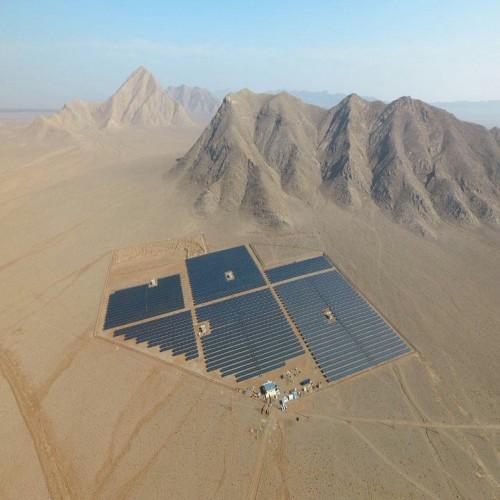 بنر شرکت تامین انرژی برق ایرانیان تابان