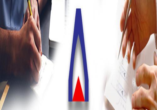 طراحی شرکت آترا حرارت سازان