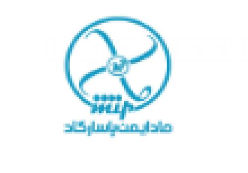 دکوراسیون شرکت ماد ایمن پاسارگاد