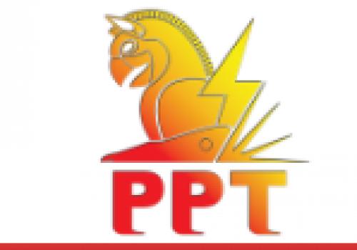 نما شرکت پارس پلاسما تابان