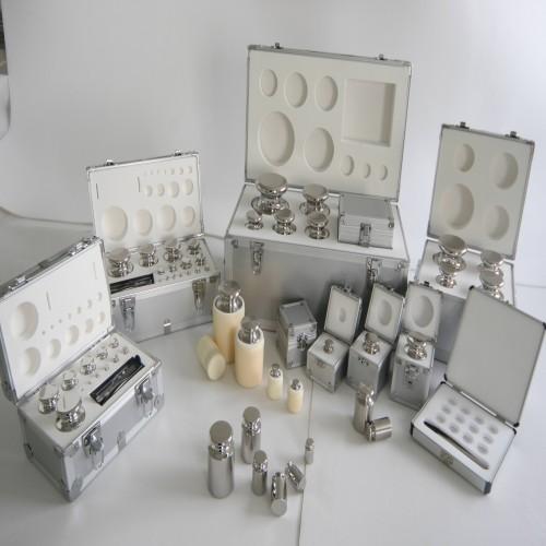 طراحی آزمایشگاه کالیبراسیون رسام (شرکت راد سیستم البرز مهر)
