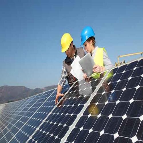 لوگو شرکت سولار سبز انرژی سورنا