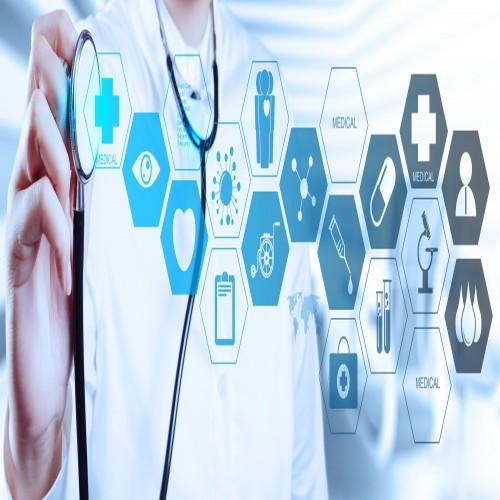 طراحی شرکت مرکز تخصصی طب کار پردیس سلامت