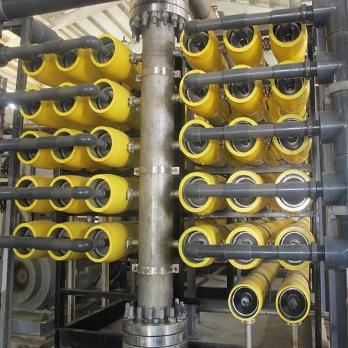 طراحی شرکت مهندسی فرایند و انرژی فران