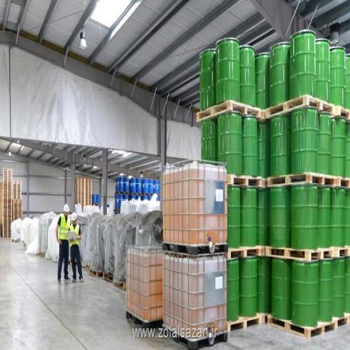 شرکت زلال سازان صنعت آب