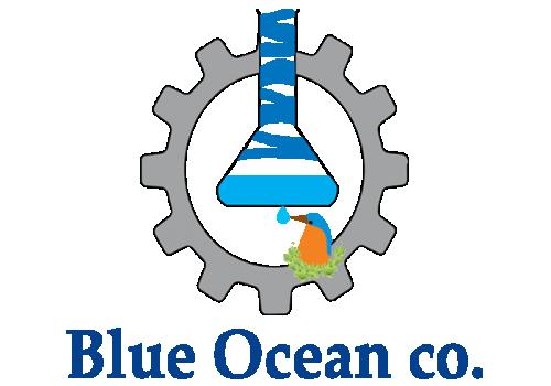 شرکت اقیانوس آبی