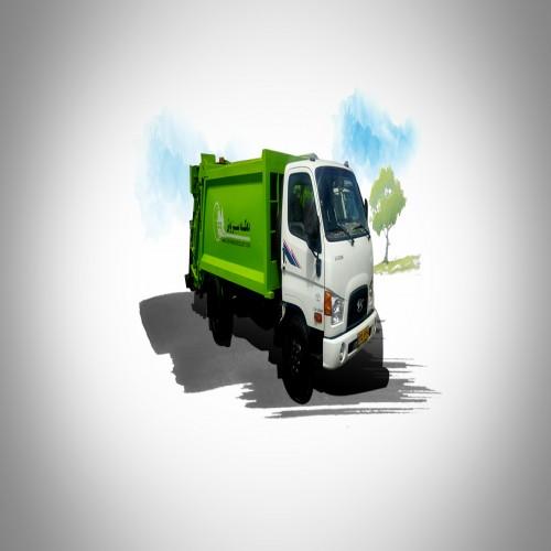 لوگو شرکت فنی و مهندسی دهکده سبز پوش