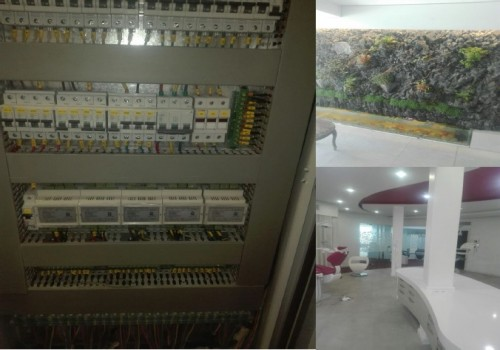 شرکت خانه هوشمند آرمینا