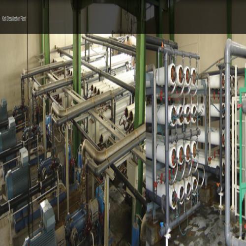 بنر شرکت مدیریت توسعه انرژی تأمین (تدکو)