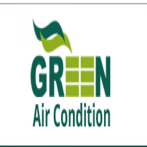 شرکت تهویه مطبوع گرین